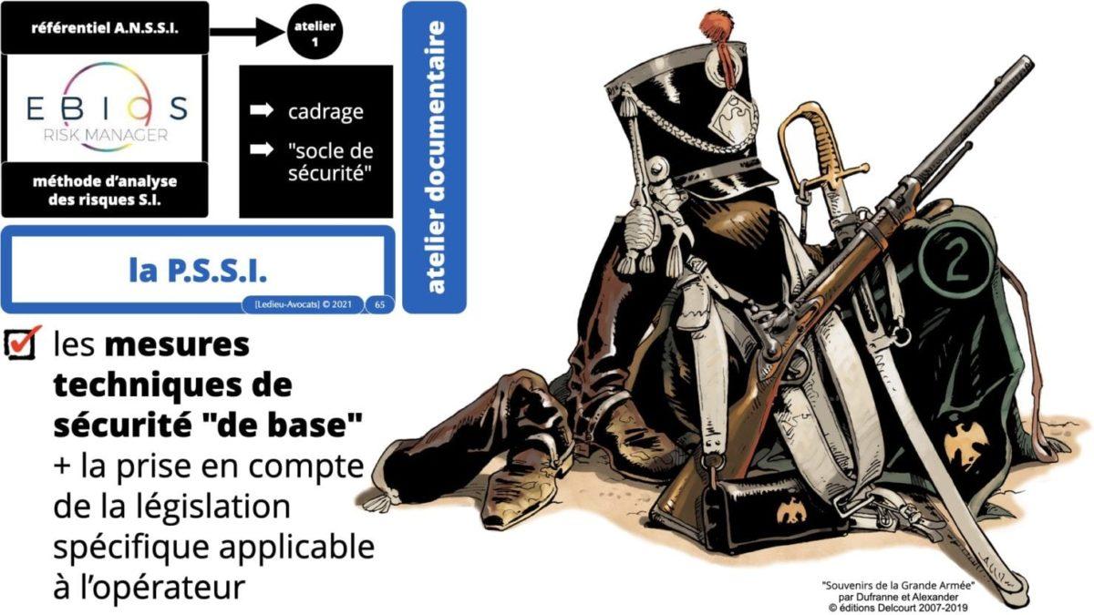 342 cyber sécurité #2 OIV OSE analyse risque EBIOS RM © Ledieu-avocat 15-07-2021.065