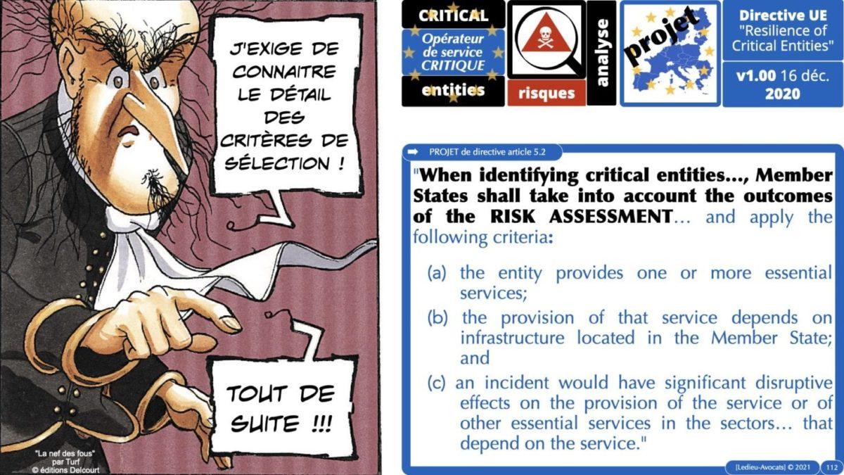342 cyber sécurité #2 OIV OSE analyse risque EBIOS RM © Ledieu-avocat 15-07-2021.112
