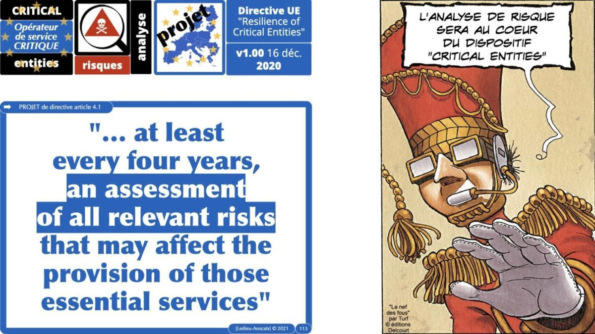 342 cyber sécurité #2 OIV OSE analyse risque EBIOS RM © Ledieu-avocat 15-07-2021.113
