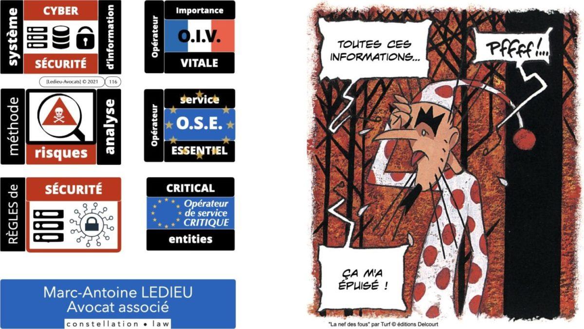 342 cyber sécurité #2 OIV OSE analyse risque EBIOS RM © Ledieu-avocat 15-07-2021.116