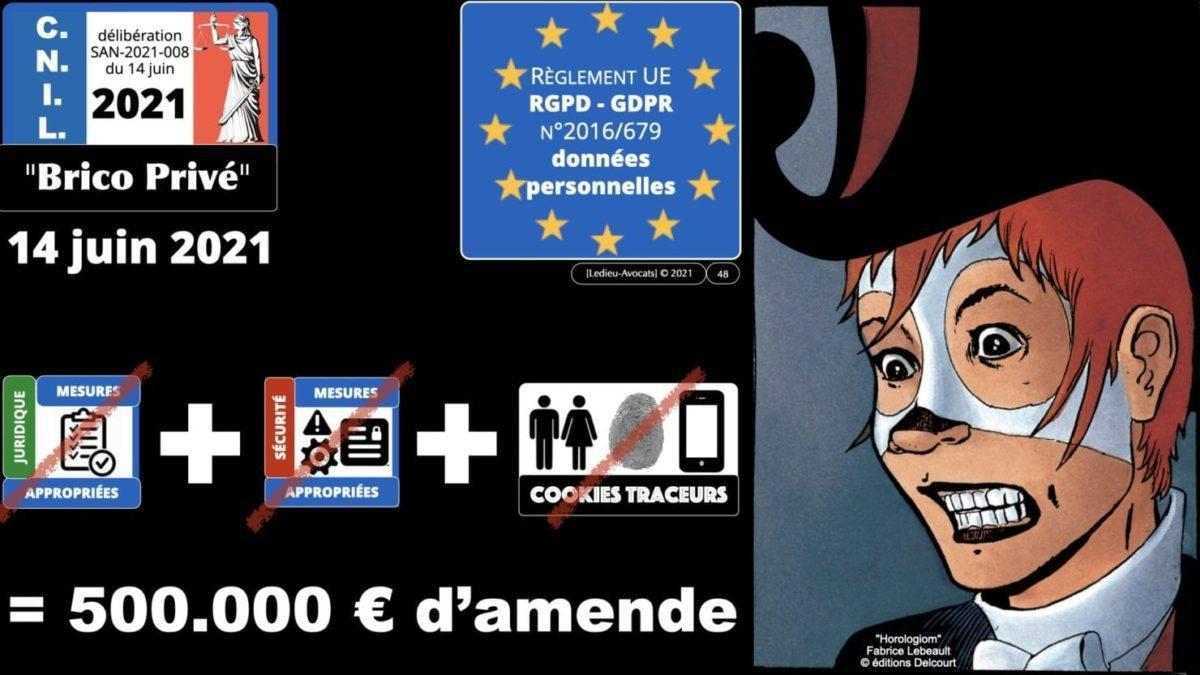 RGPD e-Privacy principes actualité jurisprudence ©Ledieu-Avocats 25-06-2021.048