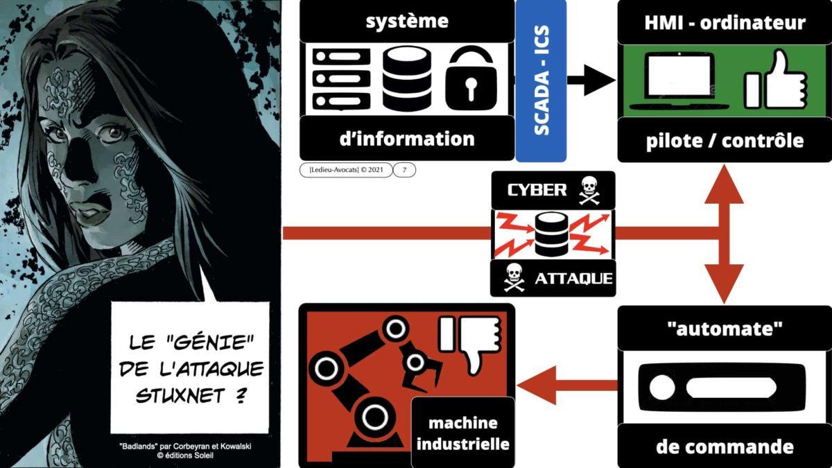 les grandes cyber attaques sur les systèmes industriels : STUXnet