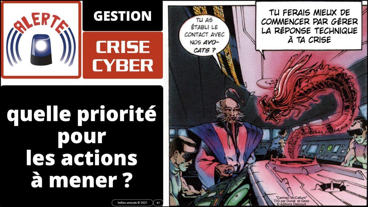 344 GESTION CRISE CYBER © Ledieu-Avocats technique droit numérique 07-09-2021.041