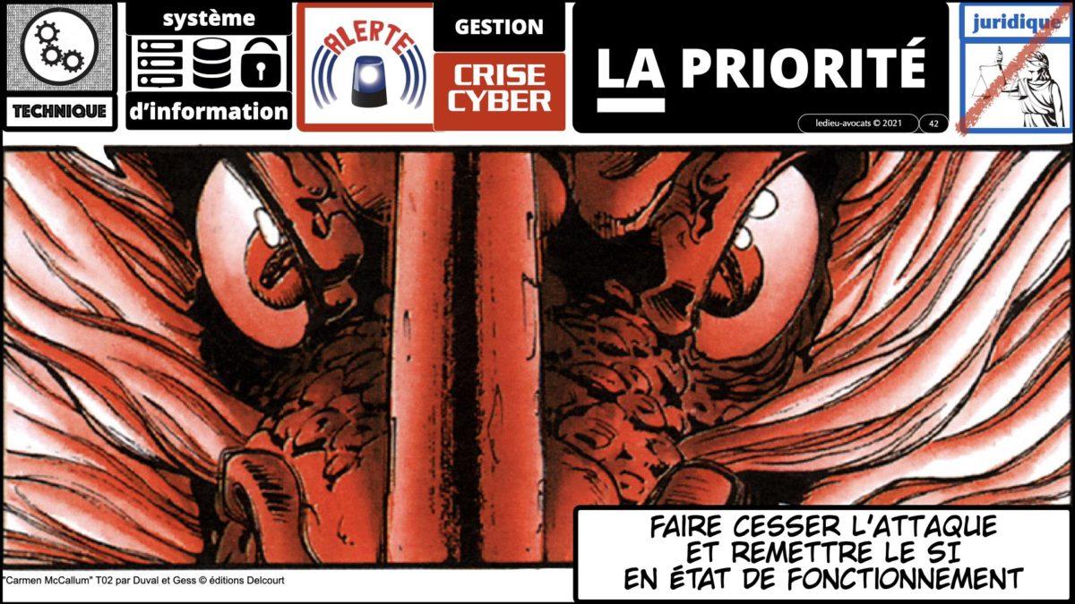 344 GESTION CRISE CYBER © Ledieu-Avocats technique droit numérique 07-09-2021.042