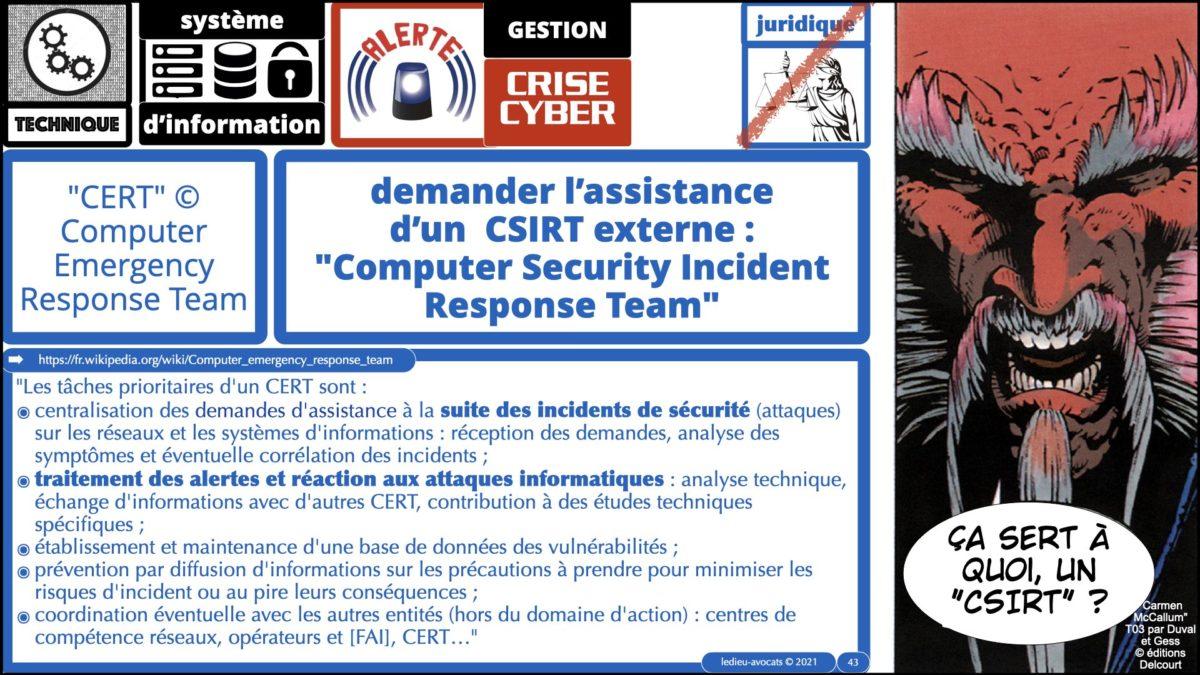 344 GESTION CRISE CYBER © Ledieu-Avocats technique droit numérique 07-09-2021.043