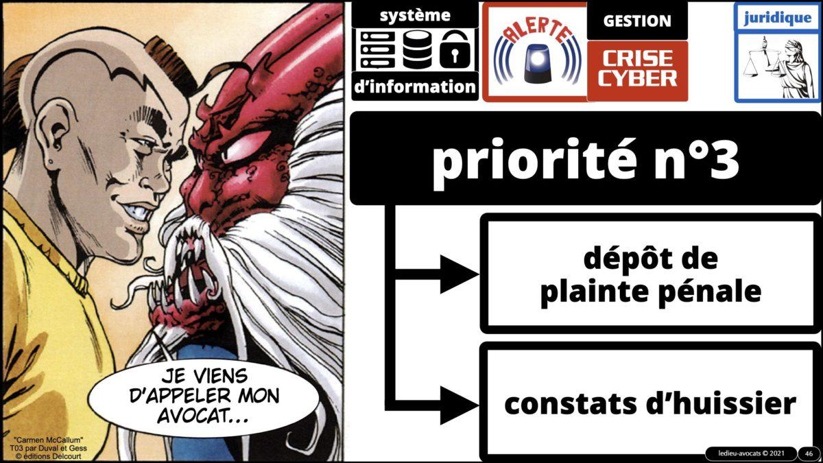 344 GESTION CRISE CYBER © Ledieu-Avocats technique droit numérique 07-09-2021.046