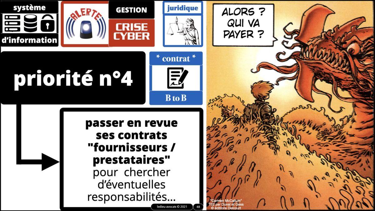 344 GESTION CRISE CYBER © Ledieu-Avocats technique droit numérique 07-09-2021.048