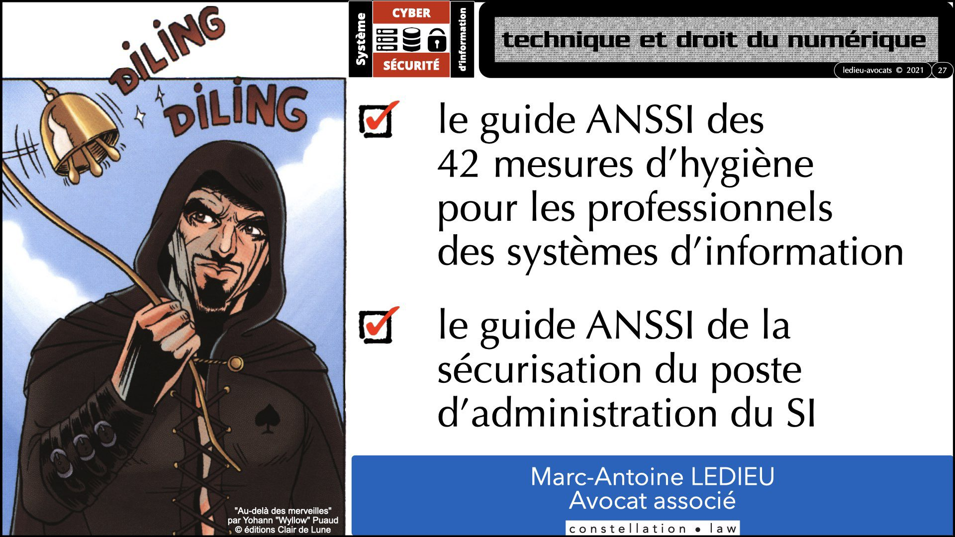 345 10 commandements hygiène numérique © Ledieu-Avocats technique droit numérique 07-09-2021.027