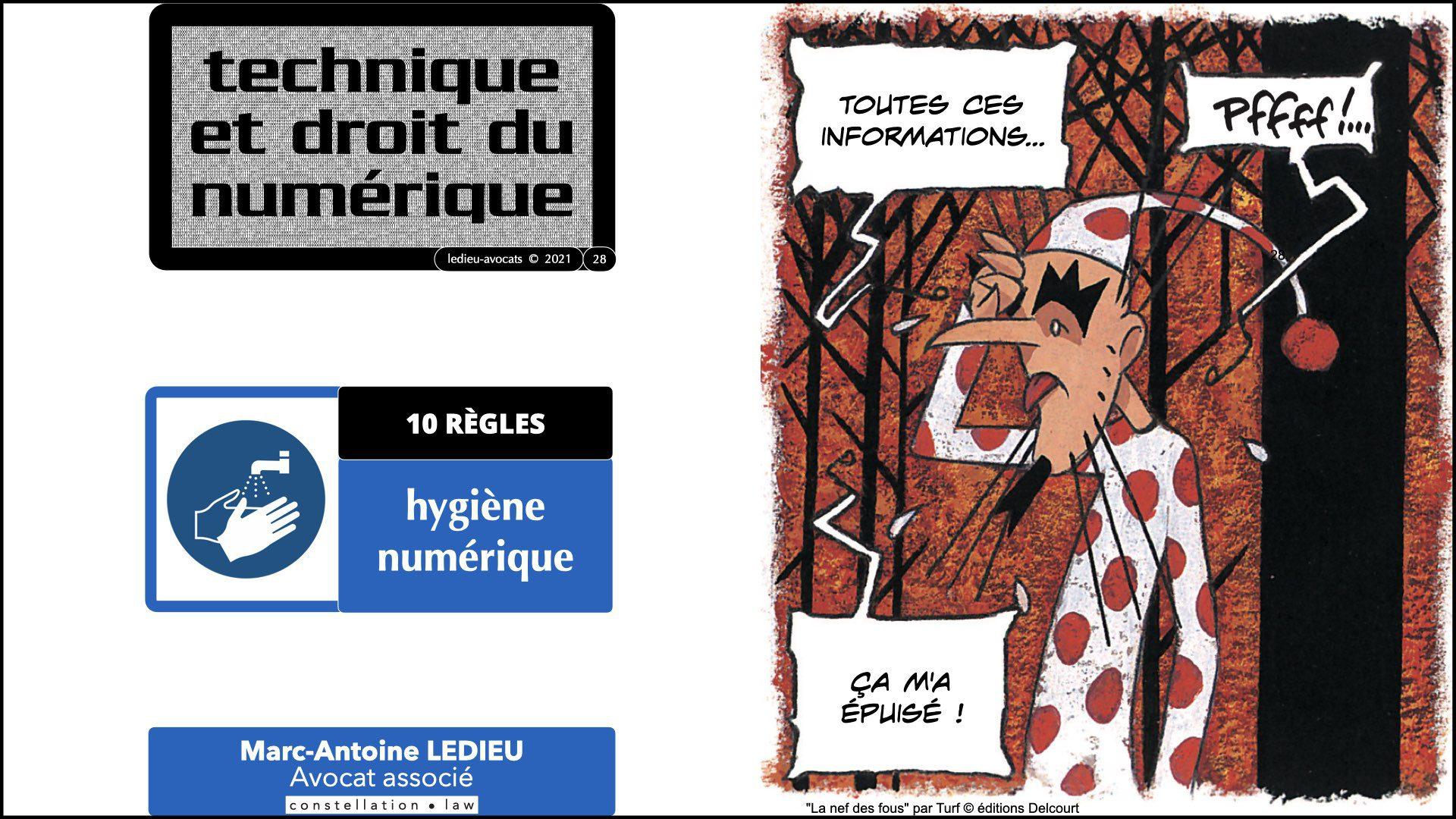 345 10 commandements hygiène numérique © Ledieu-Avocats technique droit numérique 07-09-2021.028