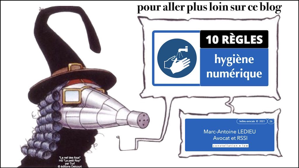347 droit MOT PASSE authentification ANSSI + CNIL + jurisprudence 2018->2021 © Ledieu-Avocats technique droit numérique.026