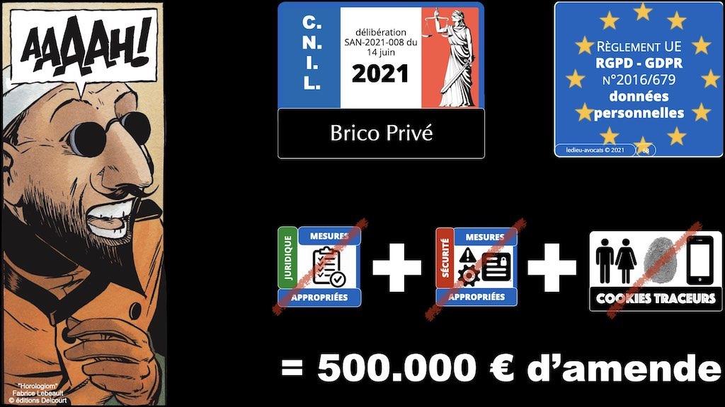 347 droit MOT PASSE authentification ANSSI + CNIL + jurisprudence 2018->2021 © Ledieu-Avocats technique droit numérique.068